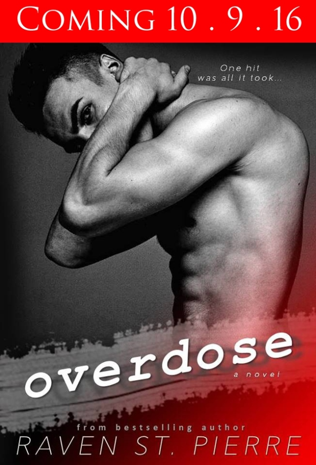 COVER REVEAL VERSION_OVERDOSE